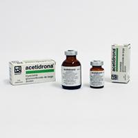 Acetidrona