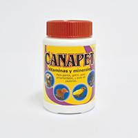 Canapet