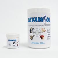 Levamisol Clohidrato 46%
